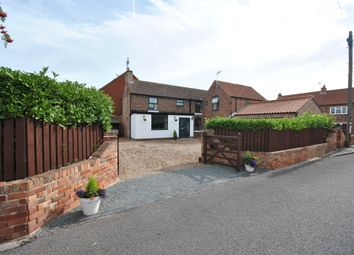Thumbnail 5 bed detached house for sale in West Street, Misson, Doncaster