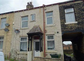Thumbnail 3 bed terraced house for sale in Fieldhead Street, Bradford