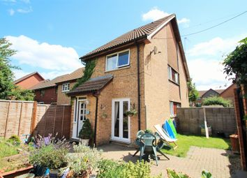 Thumbnail 1 bed terraced house to rent in Ryeland Close, West Drayton, Greater London