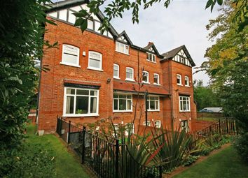 Thumbnail 2 bed flat to rent in Westfield House, 280-282 Burton Road, Didsbury, Manchester, Greater Manchester