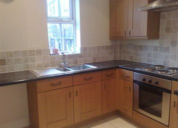 Thumbnail 2 bed flat to rent in Daniel Hill Mews, Walkley