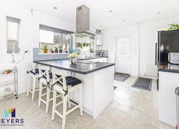 Arne Avenue, Parkstone, Poole BH12. 4 bed semi-detached house for sale