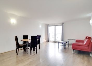 Thumbnail 2 bed flat for sale in Michigan Building, Biscayne Avenue, London