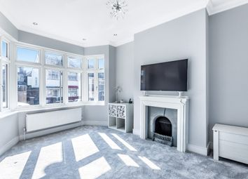 Thumbnail 3 bed terraced house for sale in Park View Crescent, London