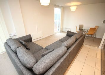 Thumbnail 2 bed flat to rent in Spectrum, Blackfriars Road, Salford, Greater Manchester