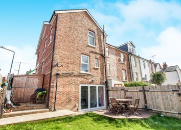 Thumbnail 4 bedroom end terrace house for sale in Cambrian Road, Tunbridge Wells