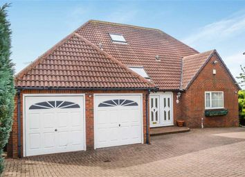 Thumbnail 4 bed detached house for sale in Valerian Court, Ashington, Northumberland