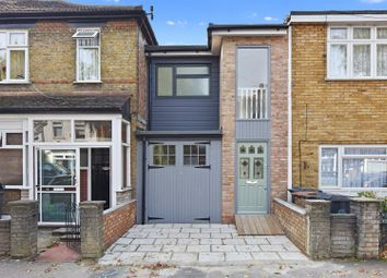 1 bed terraced house for sale in Devonshire Road, Walthamstow, London E17