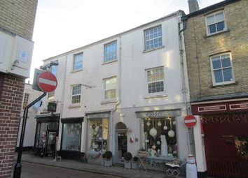 Thumbnail 4 bed flat to rent in The Broadway, St. Ives, Huntingdon