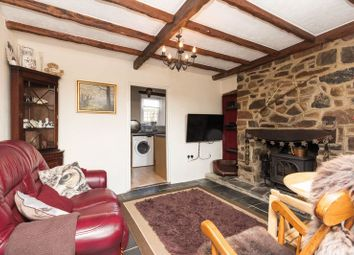 Thumbnail 1 bed property for sale in Clifford Street, Chudleigh, Newton Abbot