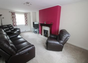 Thumbnail 3 bed terraced house for sale in Garden Place, Clackmannan
