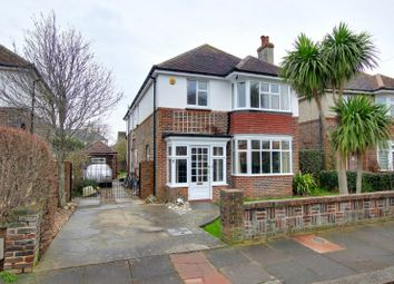 4 bed detached house for sale in Pendine Avenue, Worthing, West Sussex BN11