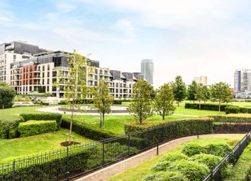 Thumbnail 3 bedroom flat for sale in Imperial Wharf, Fulham