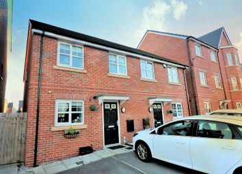 Thumbnail 3 bed property for sale in Plumer Drive, Birkenhead