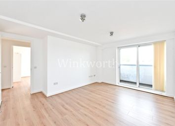 Thumbnail 2 bed flat to rent in Cornwall Road, London