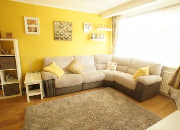 Thumbnail 3 bed terraced house for sale in Waltham Way, London