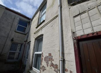 Thumbnail 2 bed flat for sale in Basset Street, Camborne, Cornwall