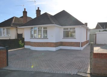 Thumbnail 2 bed detached bungalow for sale in Beresford Road, Parkstone, Poole