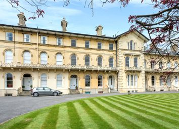 Thumbnail 7 bed terraced house for sale in Lypiatt Terrace, Cheltenham, Gloucestershire