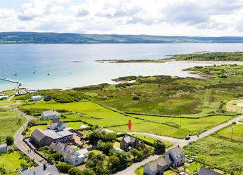 Thumbnail 4 bed detached house for sale in Ceol Mara, Isle Of Gigha, Argyll And Bute