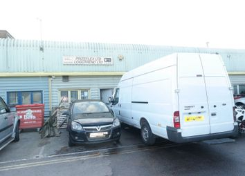Thumbnail Warehouse for sale in Cygnus Business Centre, Dalmeyer Road, London
