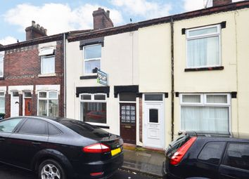Thumbnail 2 bed terraced house for sale in Windermere Street, Cobridge, Stoke-On-Trent, Staffordshire