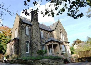 Thumbnail 6 bed semi-detached house for sale in Hillside, Buxton Road West, Disley