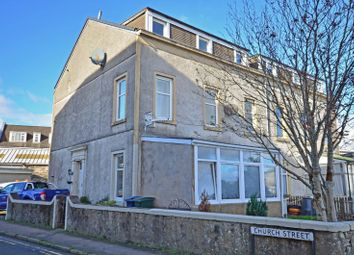Thumbnail 2 bed flat for sale in Church Street, Dunoon