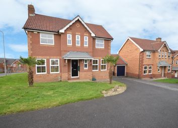 Thumbnail 3 bed detached house to rent in Cote Farm Lane, Thackley, Bradford