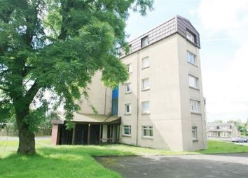 Thumbnail 2 bedroom flat to rent in Jerviston Court, Motherwell