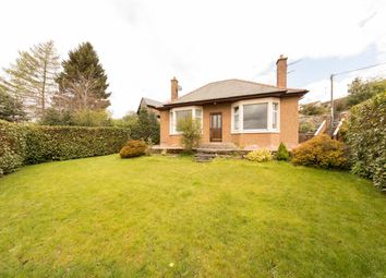 Thumbnail 3 bed bungalow for sale in Braemount, Cairneyhill Road, Bankfoot
