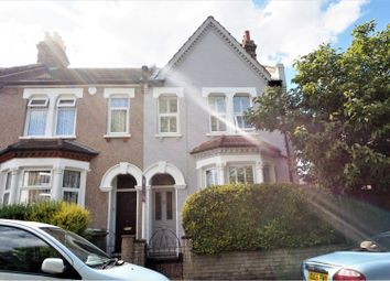 Thumbnail 3 bed terraced house for sale in Helvetia Street, London