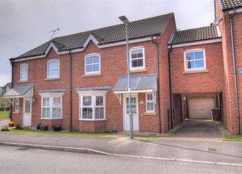 Thumbnail 4 bedroom semi-detached house for sale in Waterdale Close, Bridlington
