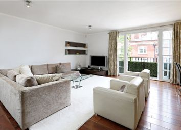 Thumbnail 2 bed flat for sale in Park Mount Lodge, Mayfair, London