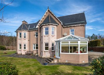 Thumbnail 5 bed detached house for sale in 5 Forestside Gardens, Banchory, Kincardineshire