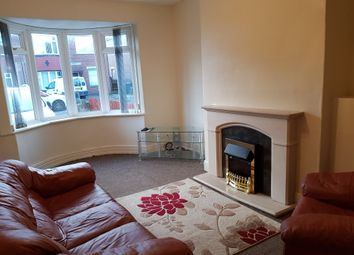 Thumbnail 2 bed flat to rent in Redcar Road, Wallsend
