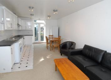 Thumbnail 3 bed flat to rent in Granville Road, Southfields
