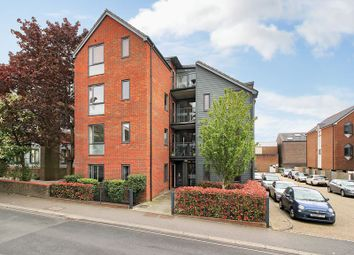 Thumbnail 2 bed flat for sale in Market House, Cantelupe Road, East Grinstead