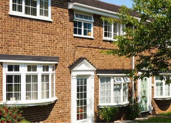 Thumbnail 3 bed terraced house for sale in Bower Green, Chatham