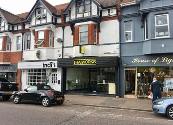Thumbnail Retail premises to let in 23 Seamoor Road, Westbourne, Bournemouth