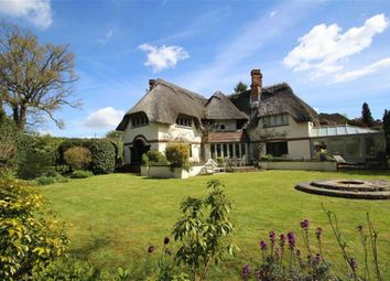 Thumbnail 4 bed detached house for sale in The Drive, Guildford, Surrey