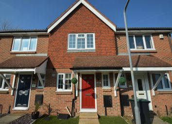 Thumbnail 2 bed terraced house to rent in Richmond Drive, Gravesend