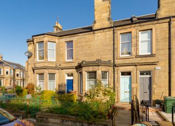 Thumbnail 4 bed flat for sale in 10 Clarebank Crescent, Leith Links