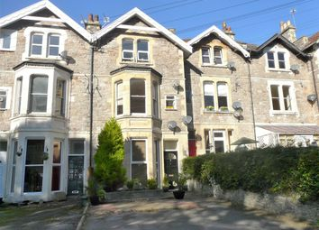 Thumbnail 1 bed flat for sale in Shrubbery Terrace, Weston-Super-Mare, North Somerset