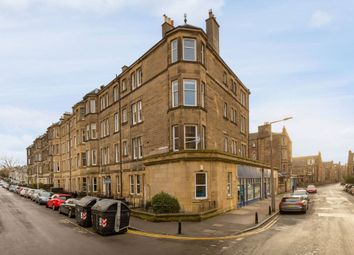 Thumbnail 2 bed flat for sale in Ogilvie Terrace, Edinburgh