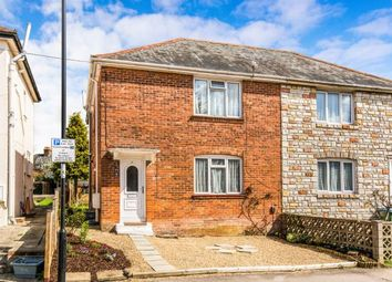 Thumbnail 3 bedroom semi-detached house for sale in Swaythling, Harefield, Southampton