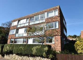 Thumbnail 1 bed flat for sale in The Dene, Hillside Street, Hythe