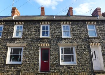 Thumbnail 2 bed terraced house for sale in Nun Street, St. Davids, Haverfordwest