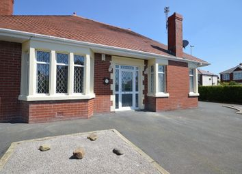 Thumbnail 2 bedroom detached bungalow for sale in Wetherby Avenue, Blackpool