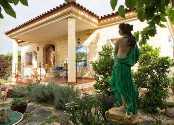Thumbnail 5 bed villa for sale in San Bartolome, Orihuela Costa, Alicante, Valencia, Spain